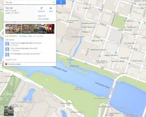 toyjoy-google map